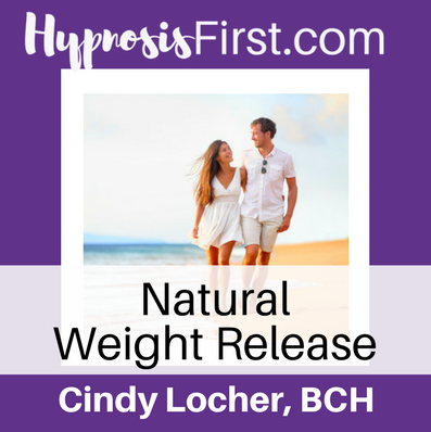 hypnosis weight release