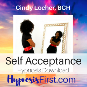 Self Acceptance Hypnosis