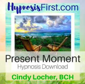 Present Moment Hypnosis