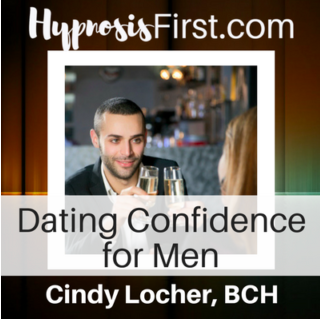 Dating Confidence for Men Hypnosis