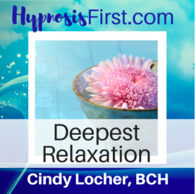 Deepest Relaxation Hypnosis