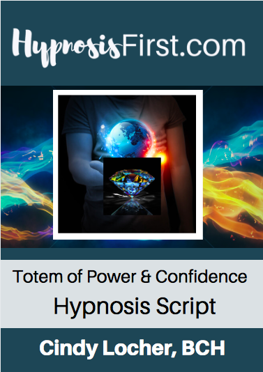 Totem of Confidence Script