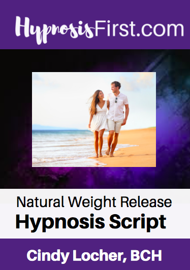 Natural Weight Release Script