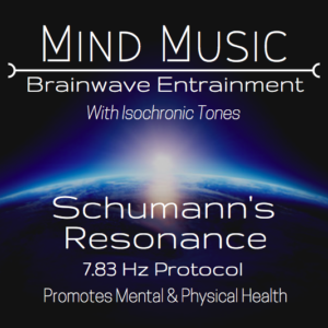 Schumann's Resonance Brainwave Entrainment