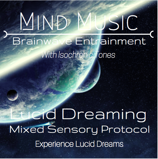 Lucid Dreaming Brainwave Entrainment