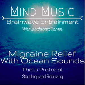 Migraine Relief with Ocean Sounds