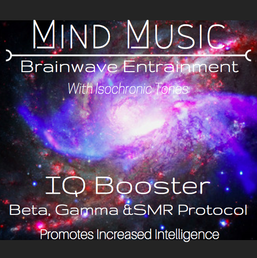 I Q Booster Brainwave Entrainment