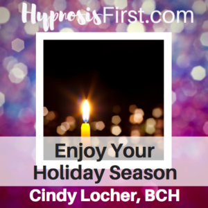 Enjoy Your Holiday Hypnosis