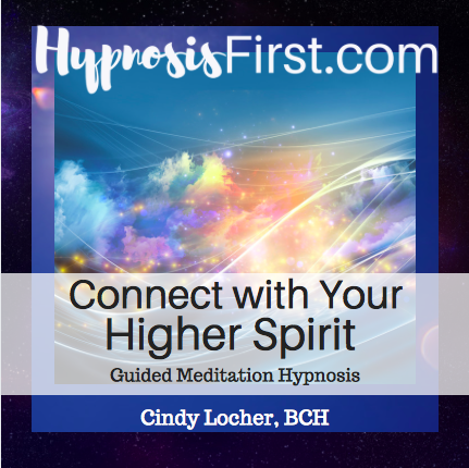 Connect with Your Higher Spirit
