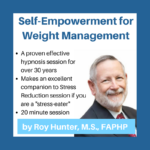 Self Empowerment Weight Management