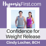Confidence for Weight Loss MP3