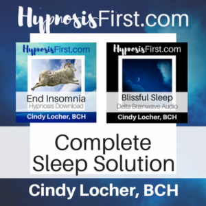 Complete Sleep Solution – Hypnosis Downloads by HypnosisFirst