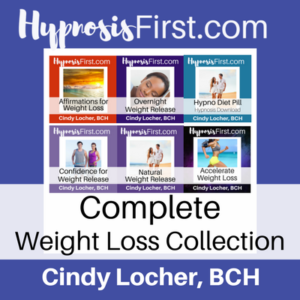 Complete Weight Loss Program – Hypnosis Downloads by