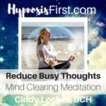 Reduce Busy Thoughts Mind Clearing Meditation