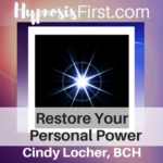 Restore Your Personal Power Hypnosis Download