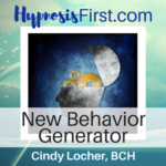 Better Together-Public Speaking + New Behavior Generator