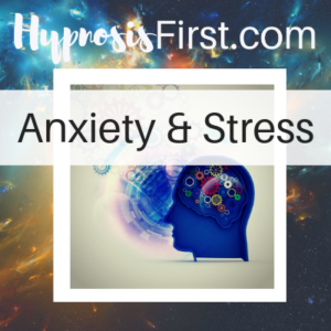 anxiety hypnosis