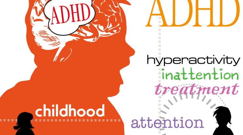 Natural treatments for ADD and ADHD