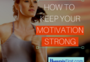 How to keep your motivation going