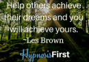 35 Motivational Quotes from Les Brown
