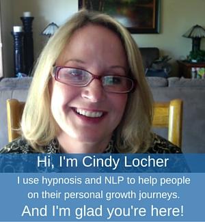 about Cindy Locher