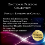 Project: Emotions In Control