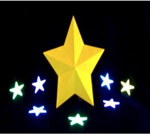 self acceptance star