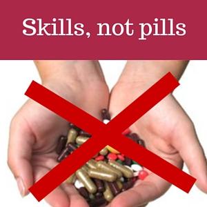 skills not pills