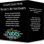 Project:  Better Habits MP3 Collection