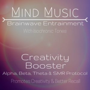 Creativity Booster – Hypnosis Downloads by HypnosisFirst