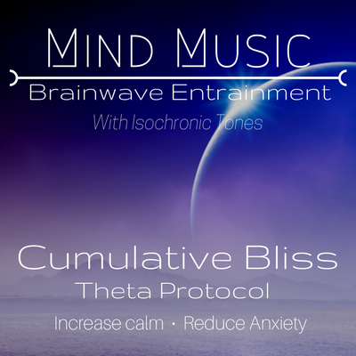 Cumulative Bliss – Hypnosis Downloads by HypnosisFirst