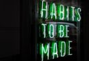 Become Successful in Life by Forming Habits