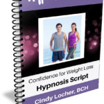Confidence for Weight Loss Script