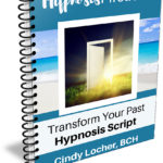 Transform Your Past Script