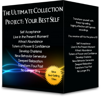 Project: Your Best Self